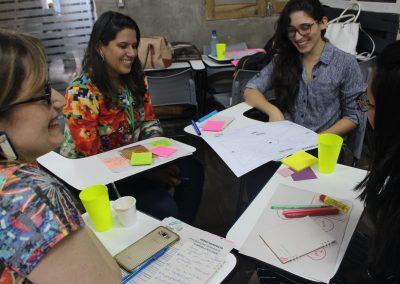 Workshop Futuro do Trabalho, em Recife-PE