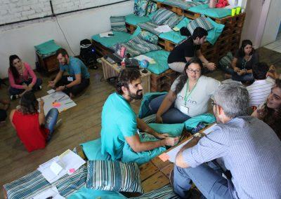 Experiência no Workshop Propósito - Como se encontrar com sua missão, em Recife-PE