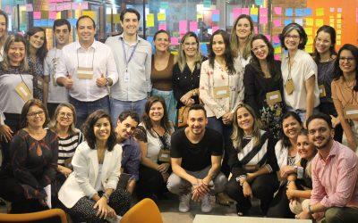 Soluções completas de aprendizagem para transformar negócios: Parceria Novo Expediente + Affero Lab